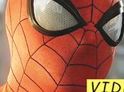 Tendremos novedades 'Spider-Man PS4' pronto