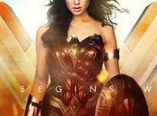 Cine Wonder Woman, dirigida Patty Jenkins