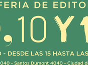 Eventos Feria Editores Buenos Aires