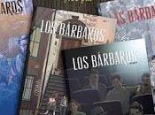 """Presentación Madrid revista """"Los bárbaros"""""""