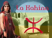 Dihia, última reina Tamazgha.