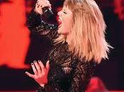 Taylor Swift volvió Spotify