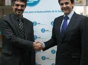 Asociación Usuarios Comunicación (AUC) para Autocuidado Salud (anefp) firman acuerdo marco colaboración