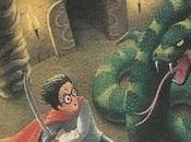 Harry Potter cámara secreta Rowling