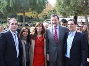 Mariano Rajoy Bloggers Castelldefels
