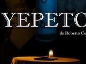 'Yepeto' Trax Trex Trix