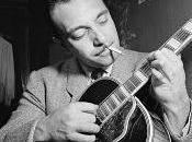 """Django Reinhardt """"Jazz manouche"""""""