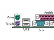 Conexiones conectores habituales