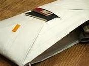 También kimonos pueden reciclar…y hacer bolsos