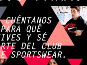 Club Nike Sportswear