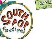 Cartel definitivo South Festival 2011
