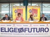 """Infoempleo presenta colección """"Elige Futuro"""", vinculando empleo formación"""