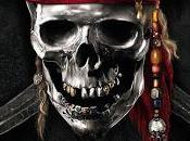Trailer: Piratas Caribe: mareas misteriosas (Pirates Caribbean: stranger tides)