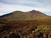 Parque Nacional Teide Tenerife Islas Canarias