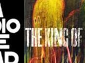 "RADIOHEAD ""The kings limbs"""