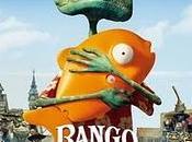 Ganadores entradas para 'Rango' CineBox Vallsur Valladolid