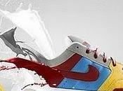 ganchómetro: zapatillas ¿estéticas conceptuales?