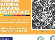 Muestra Pública Grandes Autores. Ilustradores, Argentina