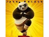 Kung panda nuevo trailer teaser poster