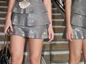 Paris Fashion Week, Fall/Winter, 2011-2012. Blake Lively homenajeada Chanel cena París