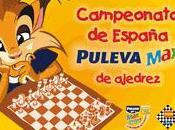 Campeonatos España Puleva sub-8 sub-14 sub-16, sub-18