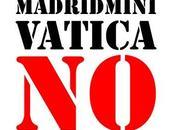 Justicia paraliza nuevo 'mini-Vaticano' Vistillas