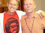 Martin Gore Vince Clarke graban juntos disco. para creer.