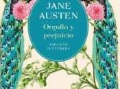 Reseña Orgullo prejuicio Ilustrado Jane Austen