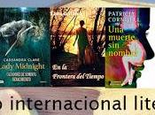 Ganadora Sorteo internacional literario