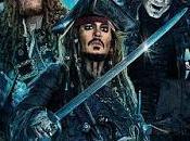 Piratas Caribe venganza Salazar Vídeo Review Spoilers