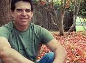 Entrevista Edmundo Soldán, autor días peste