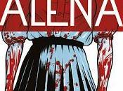 """""""Alena"""" """"Entre remordimientos"""""""