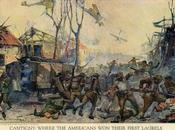 batalla Cantigny (1918)