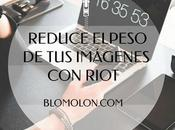 Reduce Peso Imágenes Riot