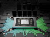 Xbox Project Scorpio 2017