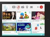Youtube Kids promueve lectura través videolibros