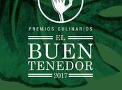 Buen Tenedor 2017: homenaje Productores.