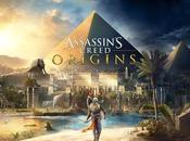Avance Assassin's Creed Origins: Trailer, gameplay fecha lanzamiento