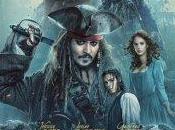 Movie Review Piratas Caribe: venganza Salazar