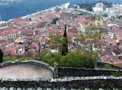 Montenegro. Bahía Kotor