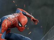 Gameplay Spider-Man para 2017