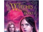 Reseña: Ritual Rojo (Witches