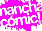 ¡¡¡FIN PLAZO JUNIO 2017!!! CONCURSO ESCOLAR CÓMIC MANCHACÓMIC 2017 Salón Cómic Castilla La-Mancha