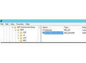 Compatibilidad .Net Framework Exchange