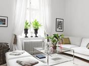 Muebles nordicos, estilo llegado frio