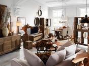 Nuevos muebles coloniales para este otoño