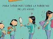 """""""Mía hace mayor"""", Mónica Peitx: cómo explicar pubertad forma sencilla"""