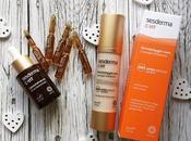 Vitamina para iluminar piel