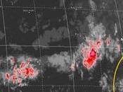 Gran Onda Tropical amenaza posible desarrollo ciclónico mientras avanza hacia Caribe