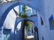 Chauen Xauen. ciudad azul.Marruecos